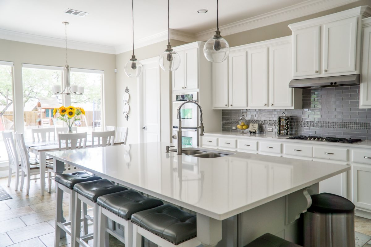 Top Kitchen Remodeling Trends This Year